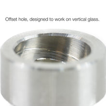 Vertical Glass Repair Adapter