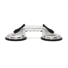 Vacuum Glass Suction Cups - 100 lbs