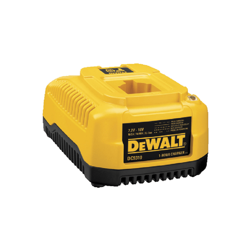 Dewalt 18 Volt 1 Hour Battery Charger