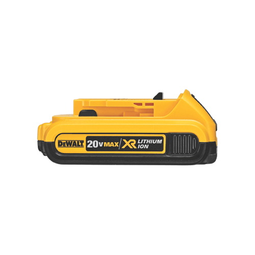 Dewalt 20 Volt MAX XR  Lithium Ion Battery 2 Ah