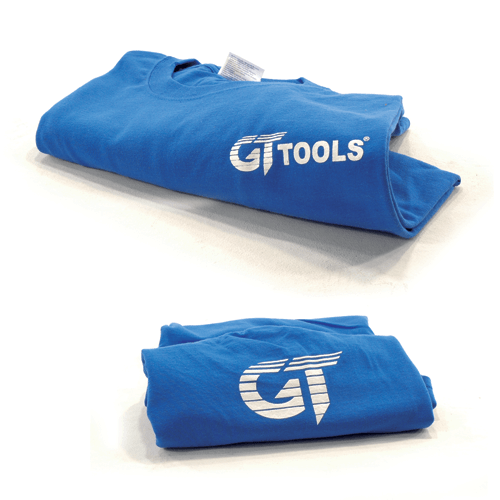 GT Tools Cotton T-Shirt