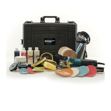 Scratch Hog Glass Scratch Repair Kit - Standard