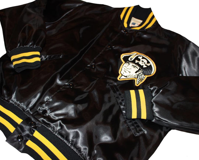 VINTAGE MLB PITTSBURGH PIRATES BOMBER