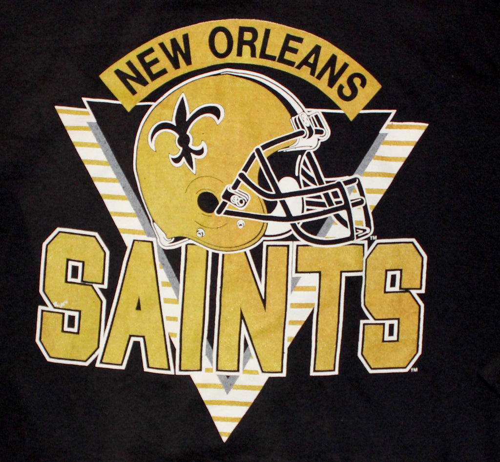 NEW ORLEANS SAINTS CREWNECK