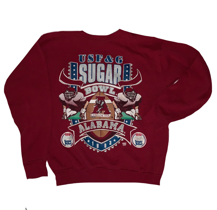 1993 SUGAR BOWL CREWNECK