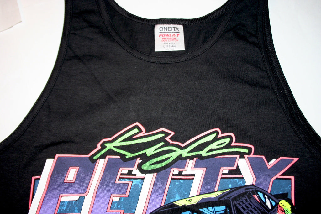 90's Kyle petty NASCAR winston cup tank