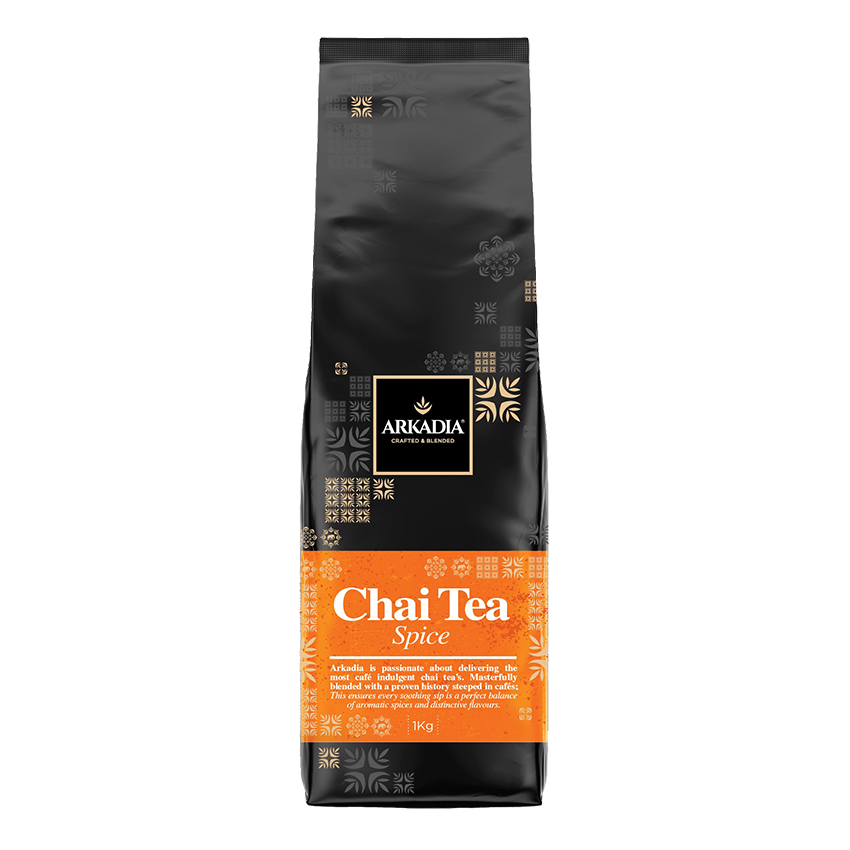 Arkadia Spiced Chai Powder