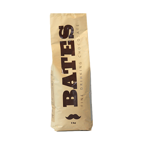 Bates Chocolate Powder