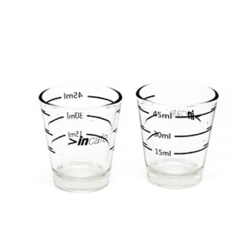Measuring Shot Glass (45ml)