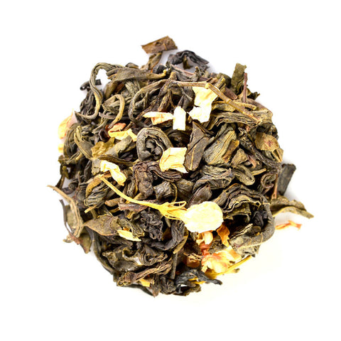 Tea Drop Oriental Jasmine Green