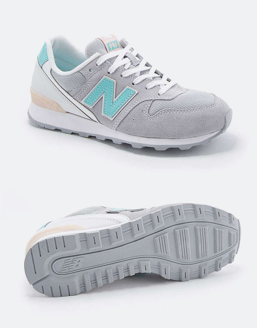 New Balance 996 Running Trainers