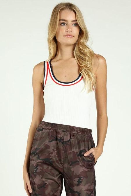 'mallory' button front mini skirt