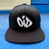 #OiD | Limited Edition Graffiti SnapBack