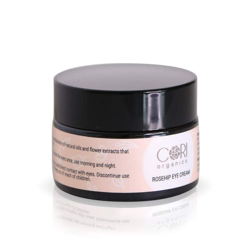 Rosehip Eye Cream 1 onz