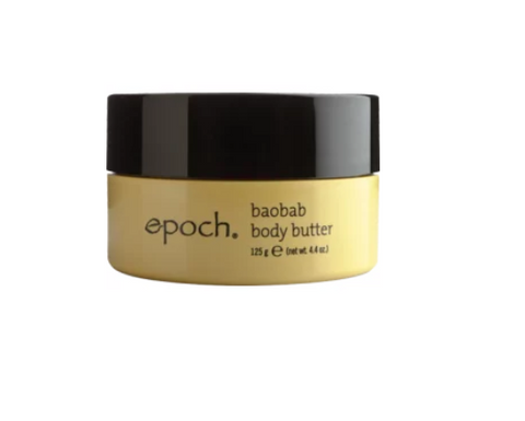 Epoch® Baobab Body Butter