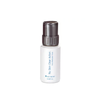 Nu Skin Clear Action® Acne Medication Toner