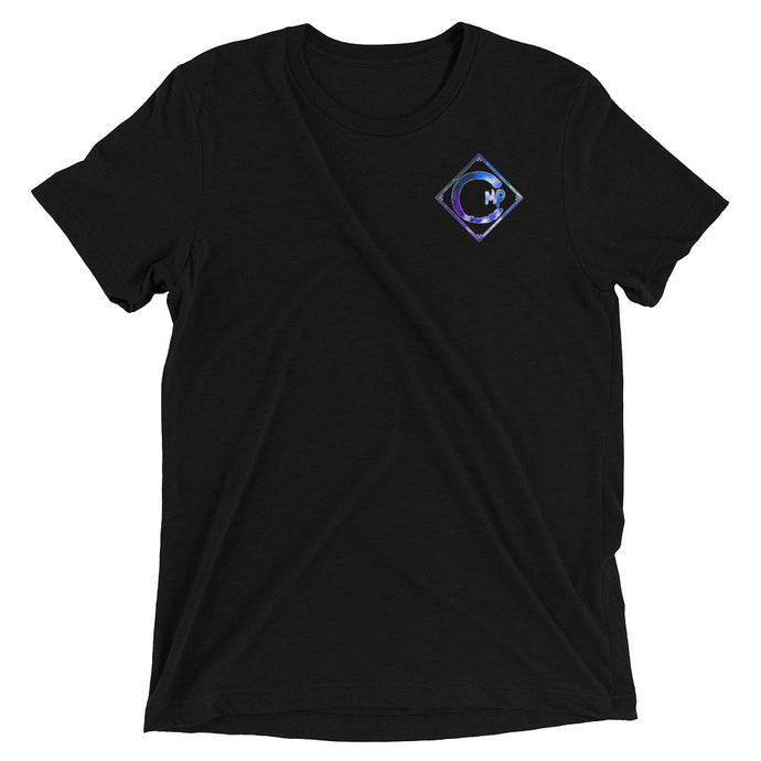 Diamond Galaxy Tri-Blend Tee