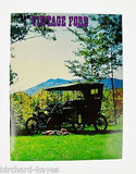 Vintage Ford Magazines 1970 Full Year Antique Automobiles, Model T Ford