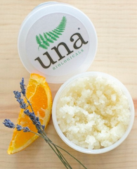 Una Biologicals skin care