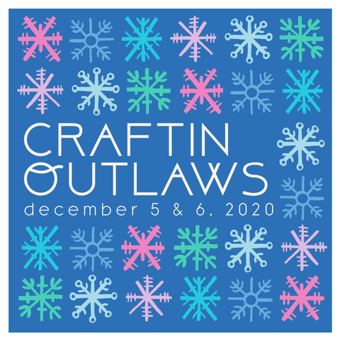 Craftin Outlaws Holiday Market