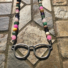 Spectacled Necklace