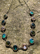 Safari Rivoli Necklace