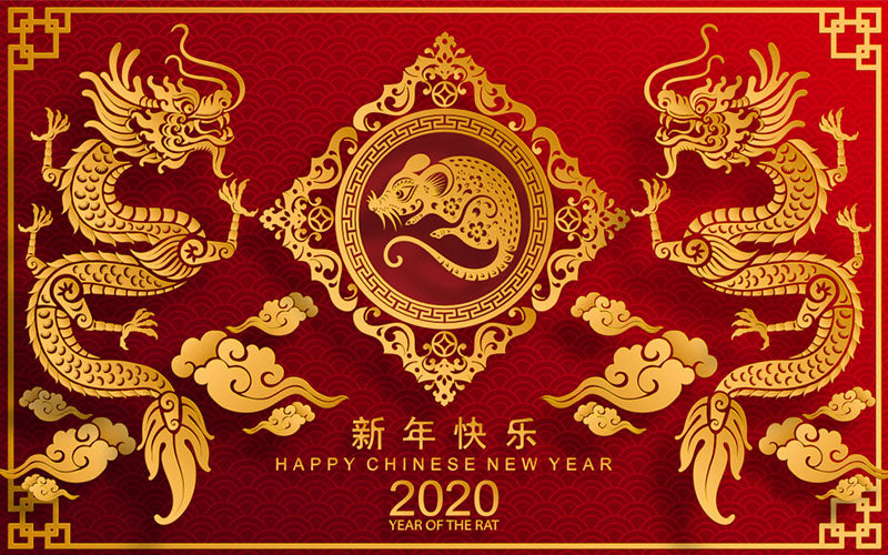 Feng Shui 2020: How to Attract Luck in the Year of the Metal Rat