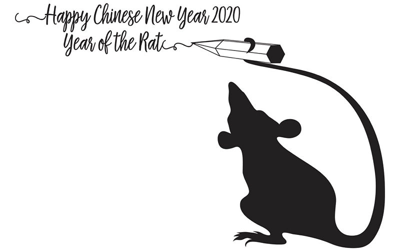Year of the Rat Personality, Predictions, and Feng Shui