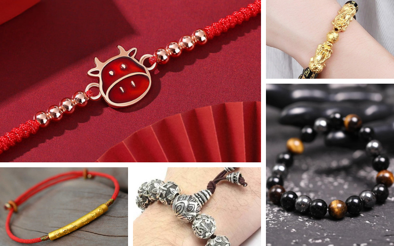The Best Feng Shui Protection Bracelets in 2021