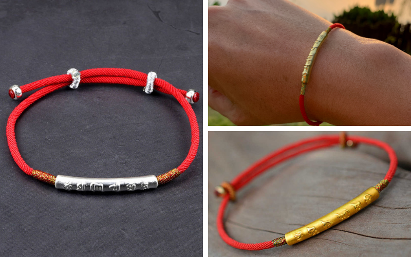 feng shui bracelet for good luck