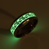 Glowing In The Dark Dragon Ring