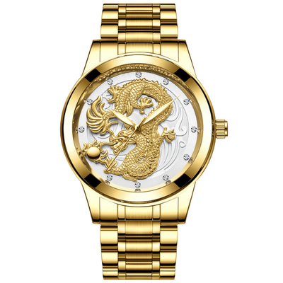 Dragon Watch