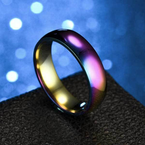 Image of Rainbow Ring