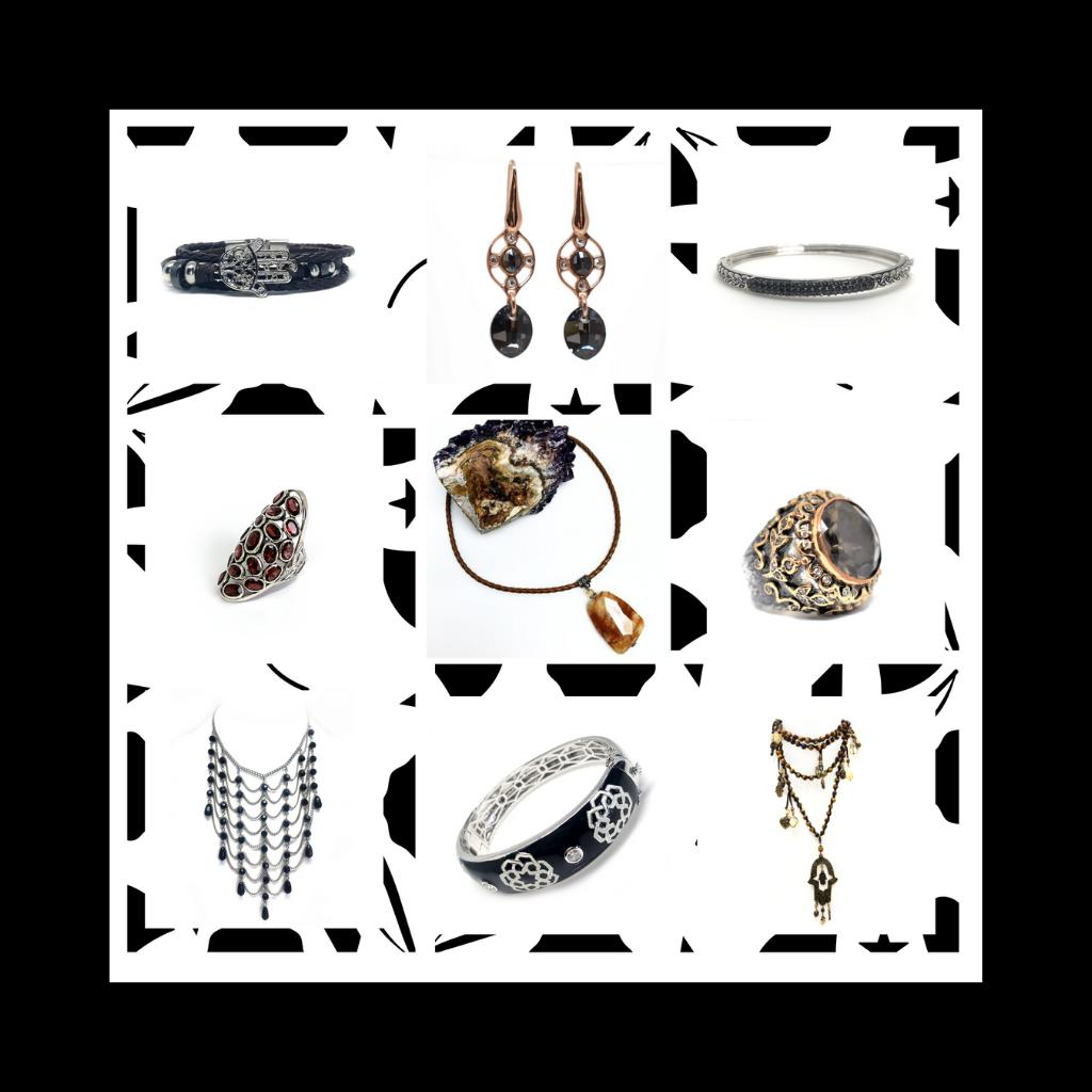 HALLOWEEN JEWELRY MUST-HAVES