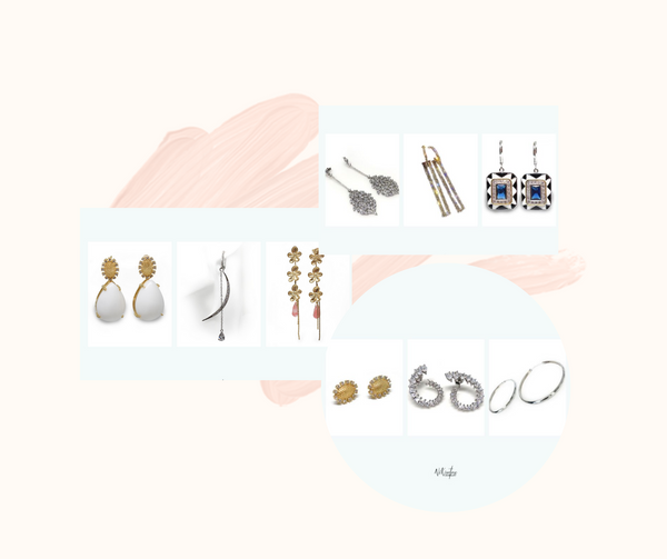 "<img src=""different-style-of-women's-earrings.png"" alt=""Different styles of earrings that accentuates your facial features. "">"