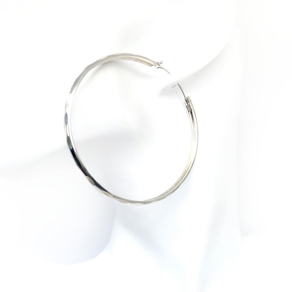 Thailand | Krabi Hoops Earrings