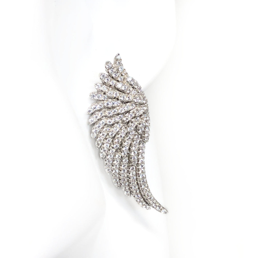 Thailand | Angel Wings Brilliance Earrings