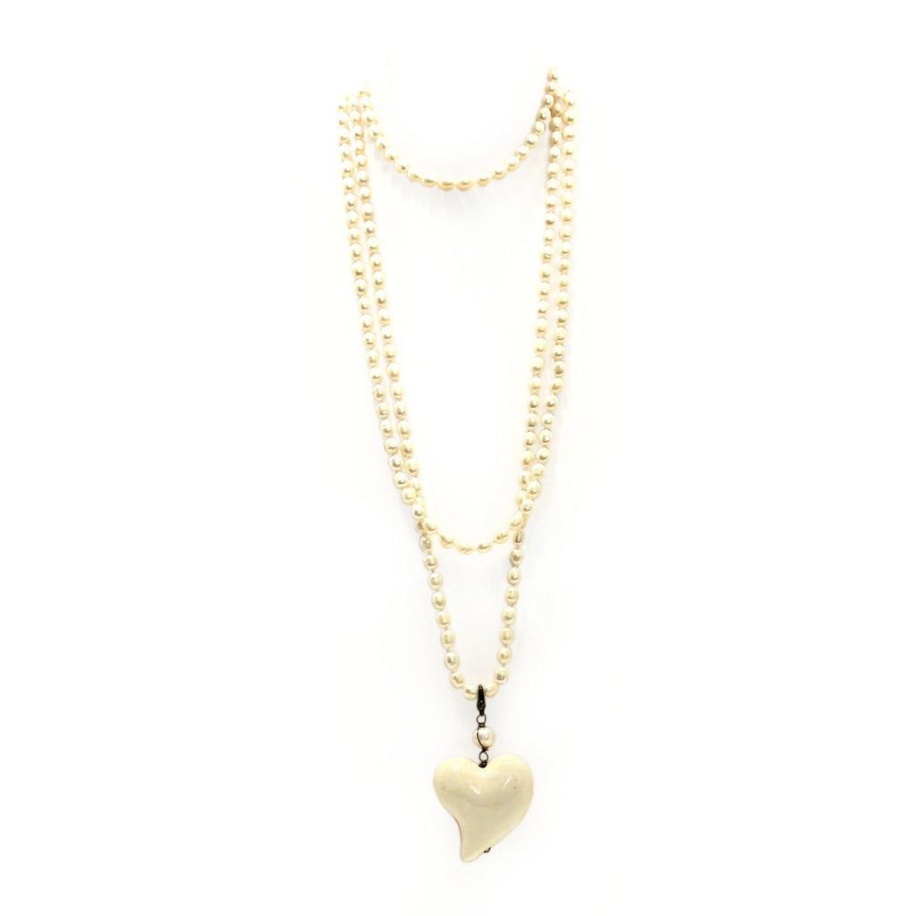 Mexico | Pearl Morelia Necklace