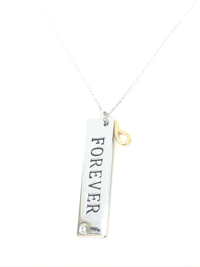 USA| Forever Necklace