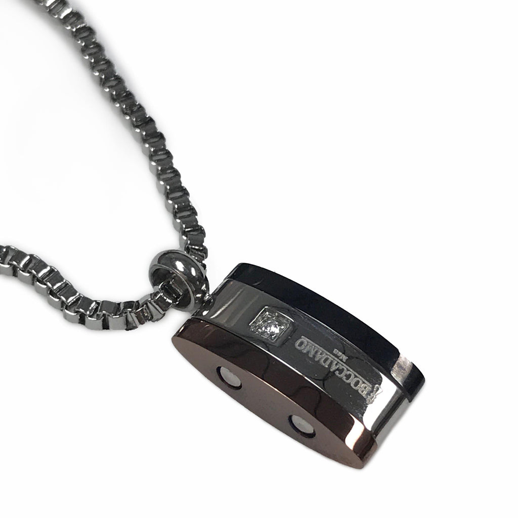 Italy |  Figaro Men's Necklace
