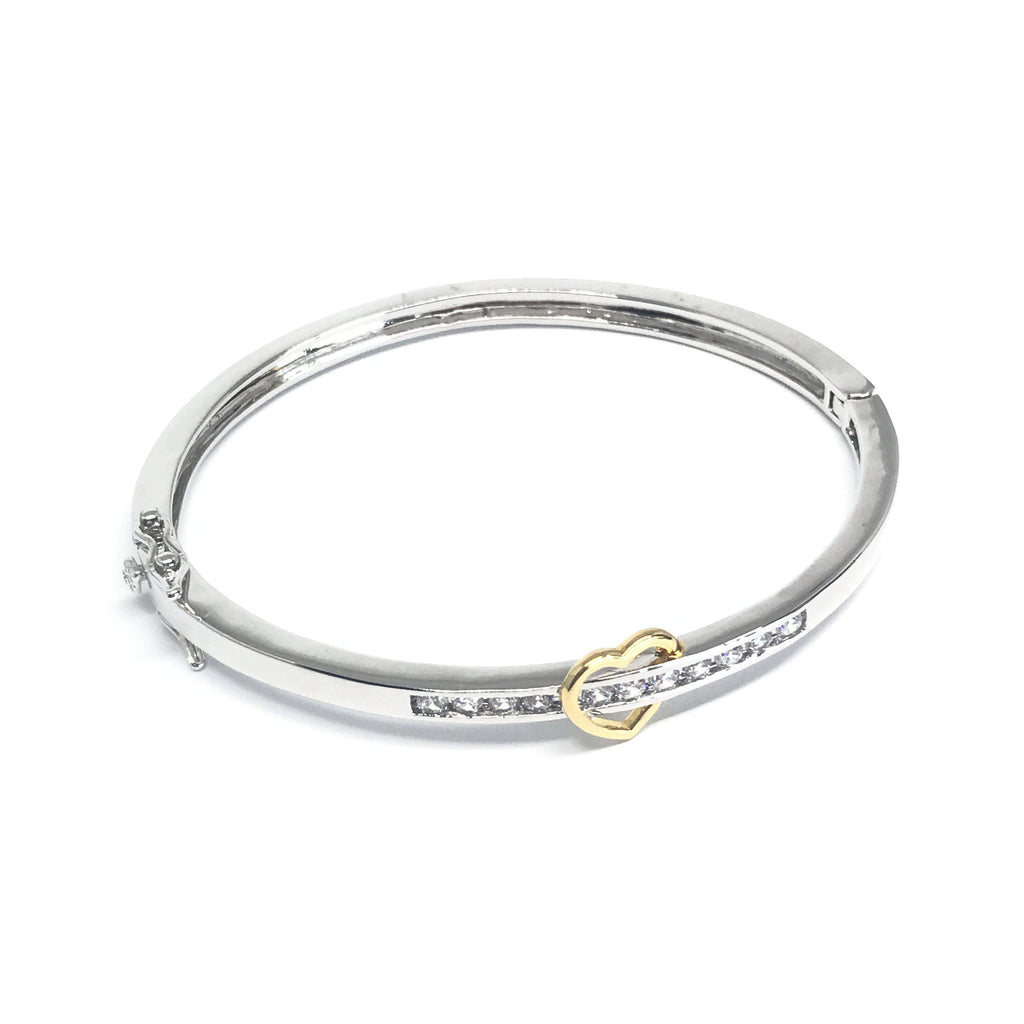 USA | Heart Out Bangle