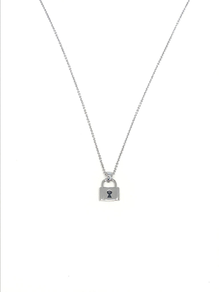 USA | Pave Necklace