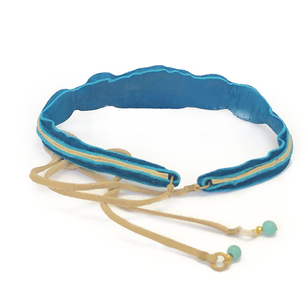 Mexico | Corona Colors Choker