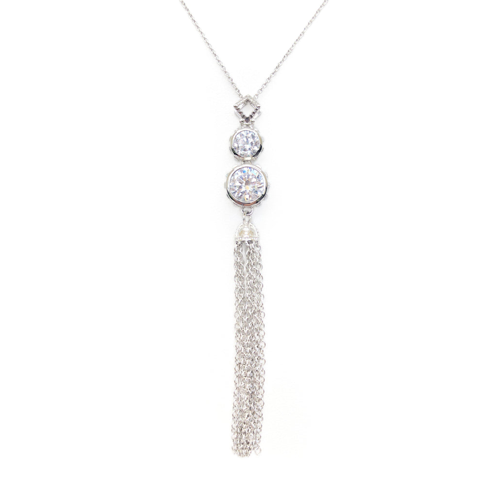 USA | Crystal Dreams Necklace