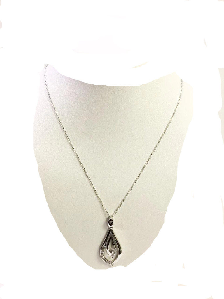 Suave Necklace-necklace-N.I.Kouture