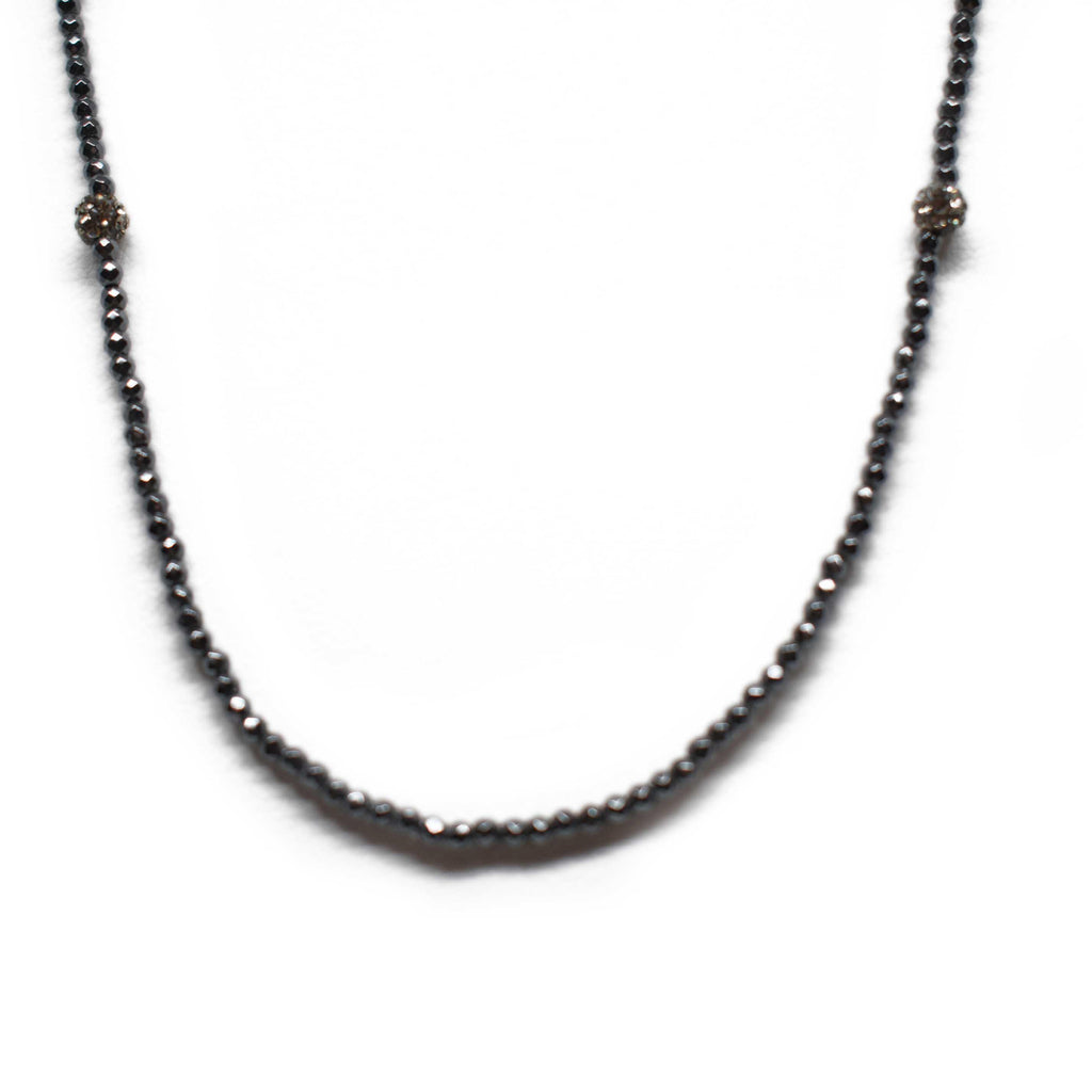 USA | Gatsby Necklace-necklace-N.I.Kouture