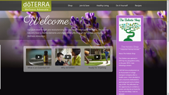doTERRA Therapeutic Grade Essential Oils Wellness Advocate Wagga Wagga