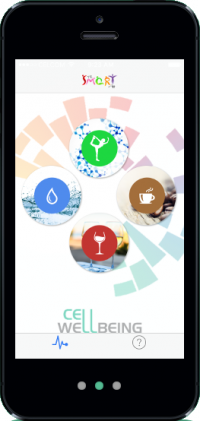 The Smart App by Cell Wellbeing