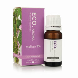 Melissa Essential Oil 10ml
