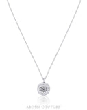"Whimsical Diffuser Necklace 24"" - Aroma Couture™"